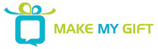 Make My Gift Logo